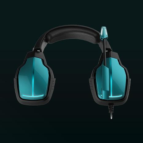 幻彩游戏耳机:VS09M16A
